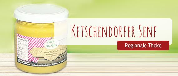 Ketschendorfer Senf