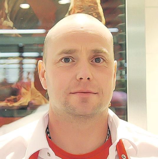 André Möller