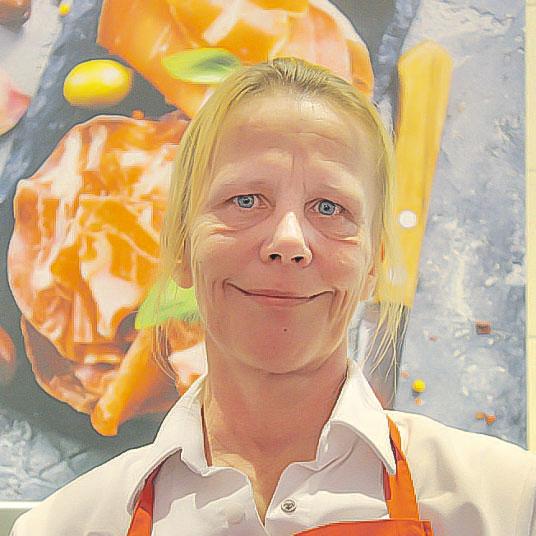 Anke Hein