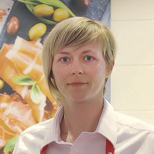 Kristin Schmidt