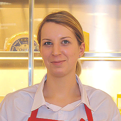 Lisa Herbst