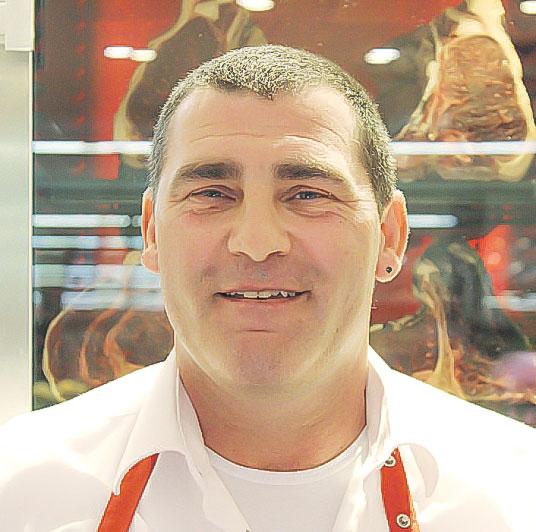 Willi Lengenfelder