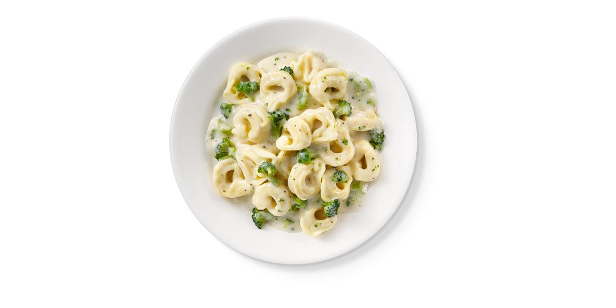 Frische Pasta-Gerichte
