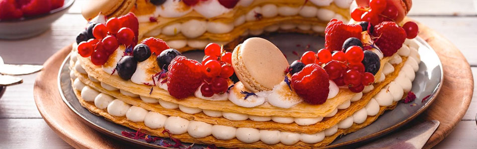 Cream Tarte - Cheesecake