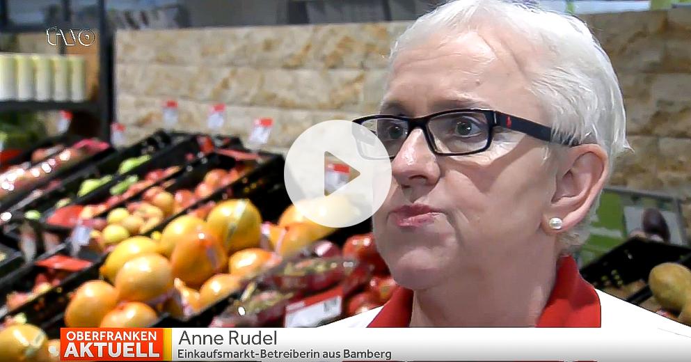 Anne Rudel bei TVO zur Coronakrise