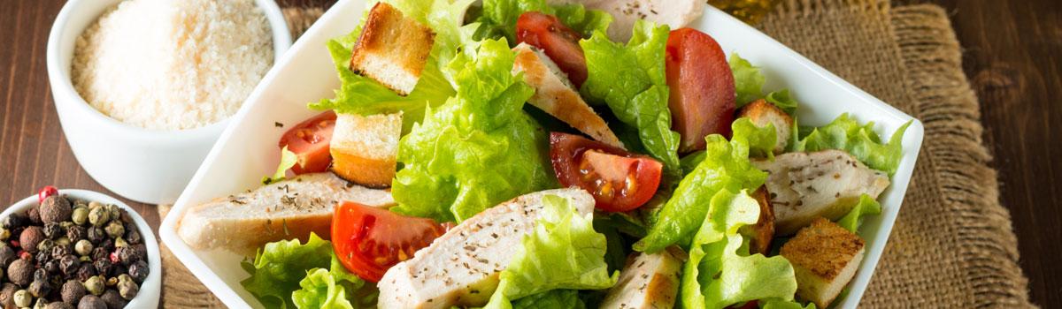 Top 20 Salat-Rezepte
