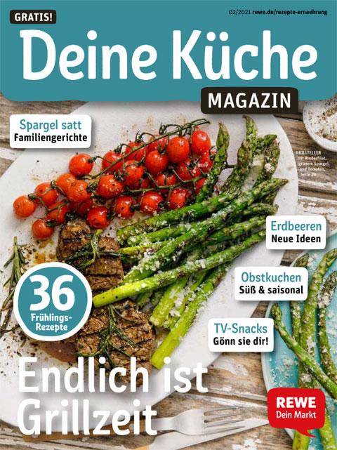 RWE Deine Küche 02-2021